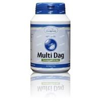Vitakruid Multi dag 90 tabletten