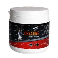 Creatine sprint power 300 g